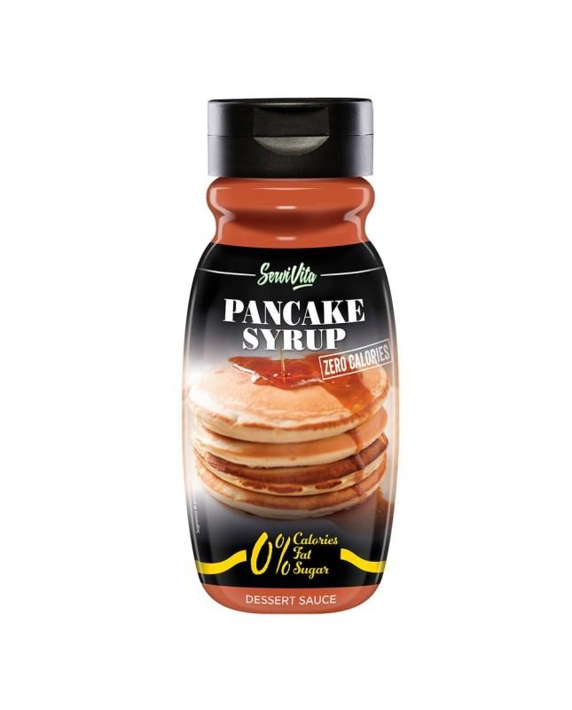 Salsa para pancakes o crepes Servivita
