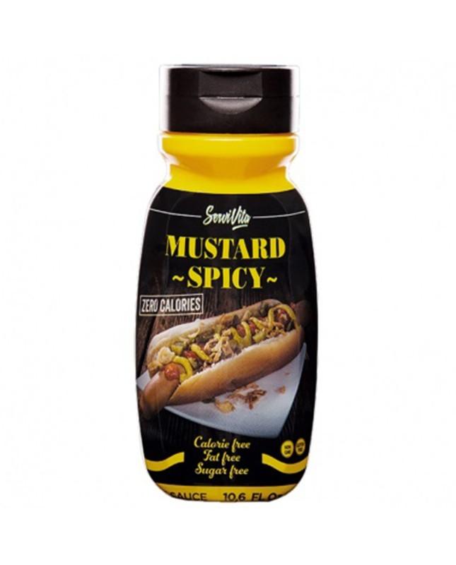 MUSTARD SPICY