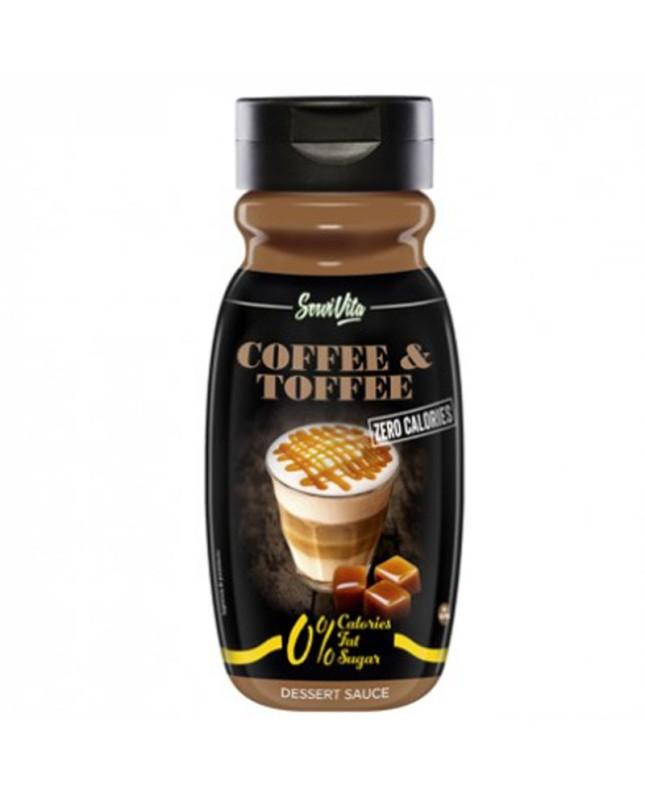SALSA COFFE-TOFFE ZERO