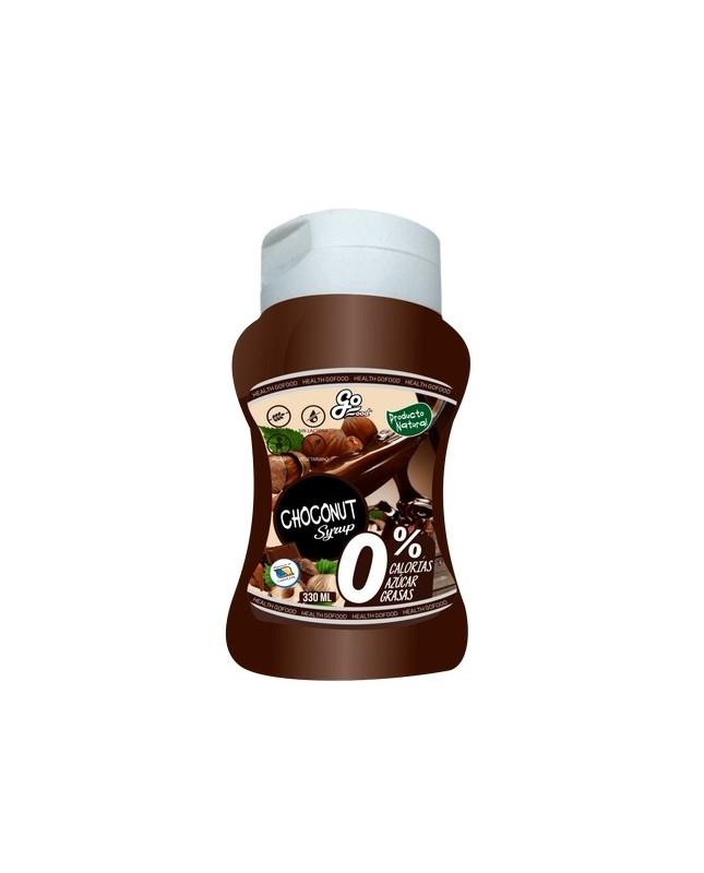 SIROPE GO FOOD CHOCONUT